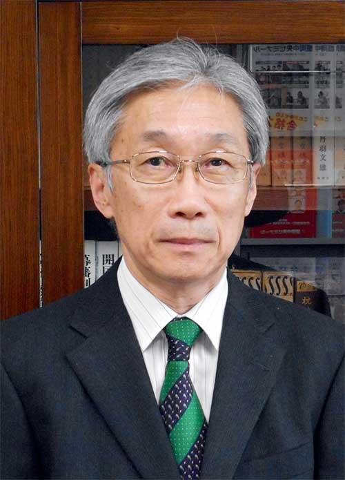 校長 坂本 晋